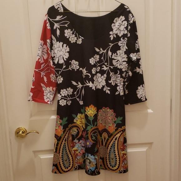 Desigual Dresses & Skirts - Desigual A-line dress